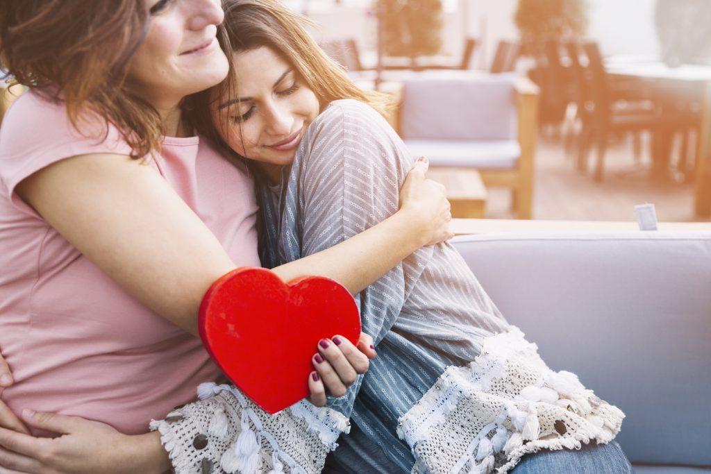 Fortaleça sua vida com gratidão_bossa mãe
