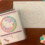 Roda das competências e Roda da Vida
