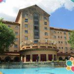 Tauá Grande Hotel Araxá – nossa experiência