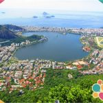 Pontos turísticos do Rio de Janeiro