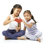 Amor dos pais cria rivalidade entre irmãos?