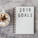 Minhas metas e objetivos 2019