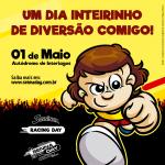 Senna Day Festival para curtir em família